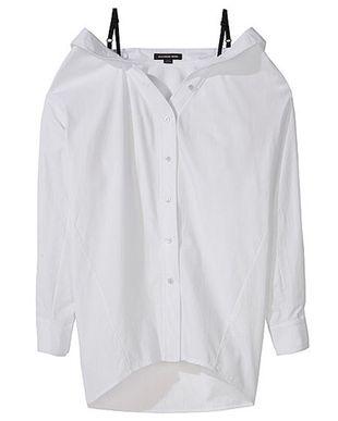 Z czym to nosić: męska koszula