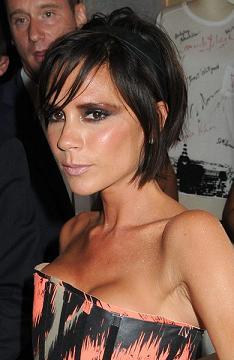 Victoria Beckham: Nie będzie agencji modelek