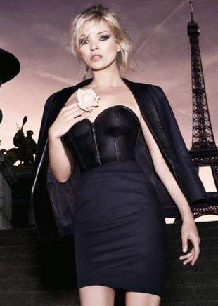 Zmysłowa Kate Moss