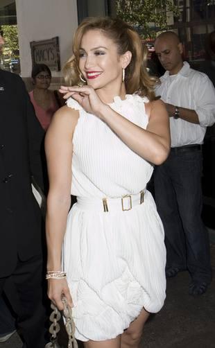 Jennifer Lopez lubi biel