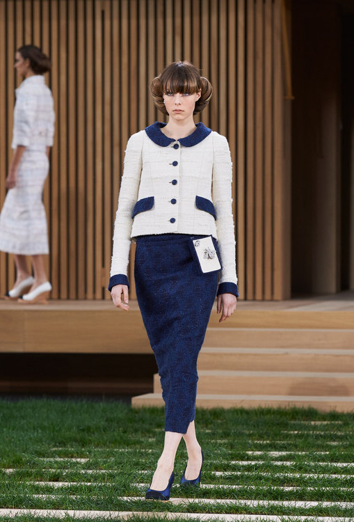 Chanel – Haute Couture Spring-Summer 2016