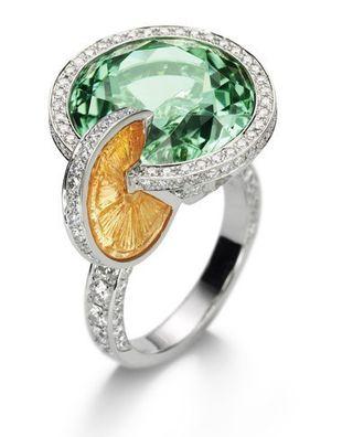 Bardzo letnia biżuteria
