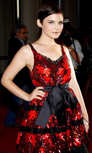 Wytworna Ginnifer Goodwin