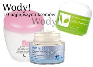 uroda, kosmetyki, recenzje, kremy, kremy nawilżające, zakupy, kosmetyczka, pielęgnacja