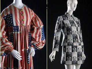 Wystawa Moda i Polityka