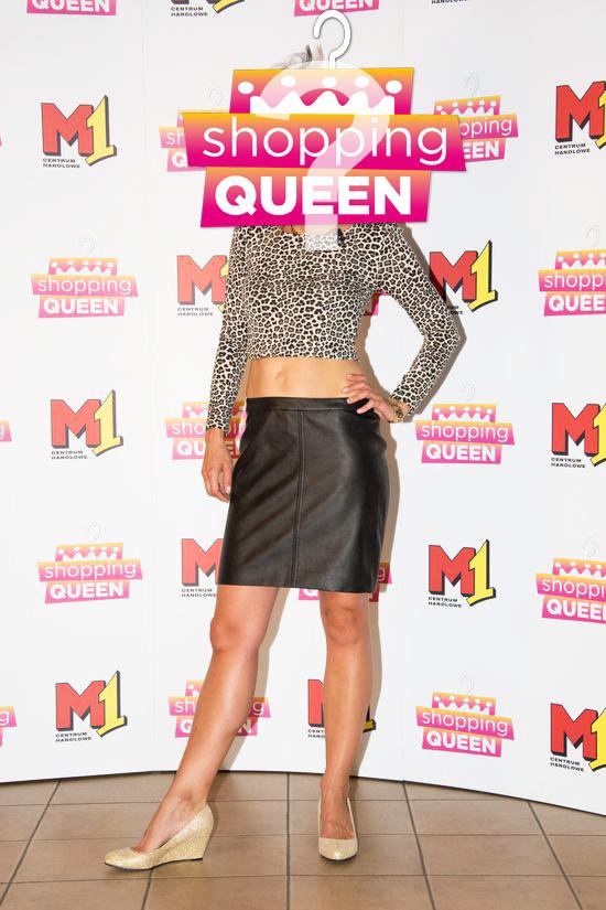 Wybierz Shopping Queen PIATEGO odcinka!
