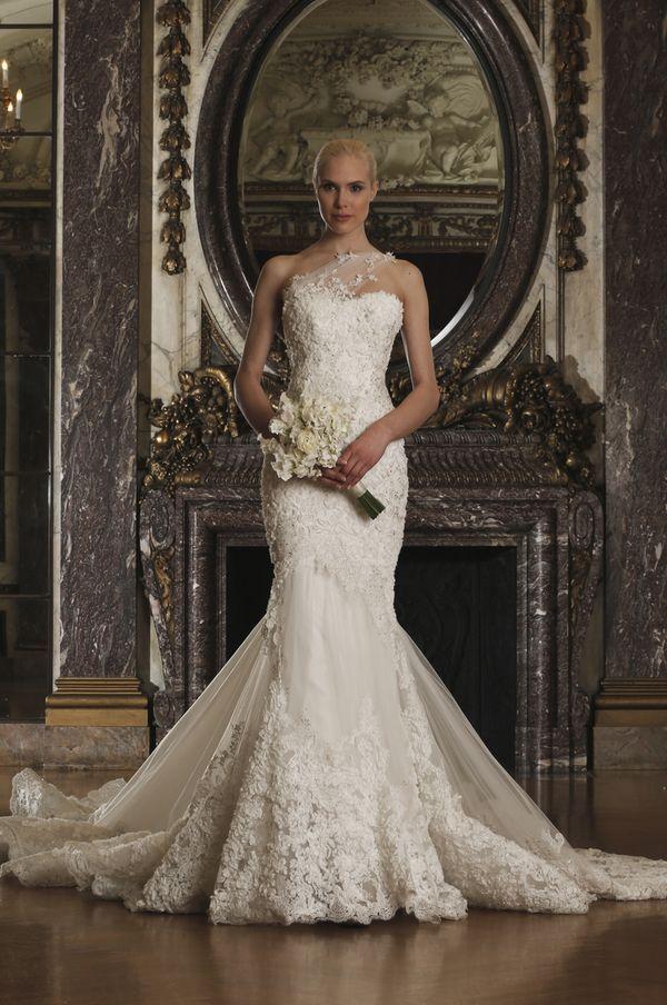 Romona Keveza - Luxe Bridal Spring 2016 (FOTO)