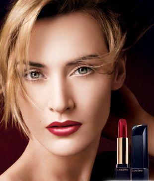 Kate Winslet dla Lancome