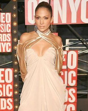Jennifer Lopez pogrążona przez Louis Vuitton