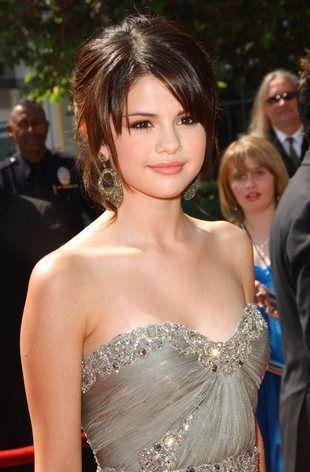 Selena Gomez niczym księżniczka