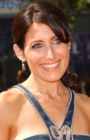 Lisa Edelstein lśni w Los Angeles