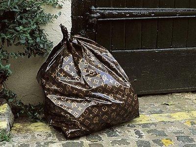 Śmieci luksusowe