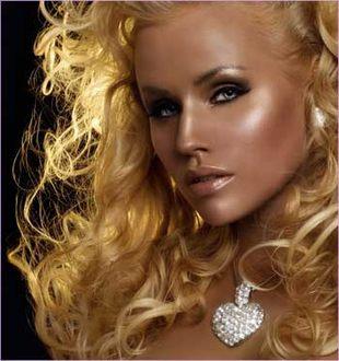 uroda, makijaż, trendy, eveline, karnawał, kosmetyki