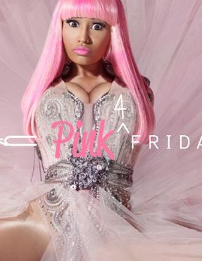 Limitowana edycja szminki MAC dla Nicki Minaj