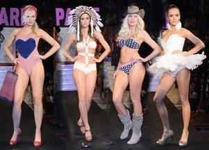 Pokaz mody Li Parie (FOTO)