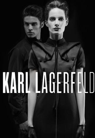Kampania jesienno-zimowa Karla Lagerfelda