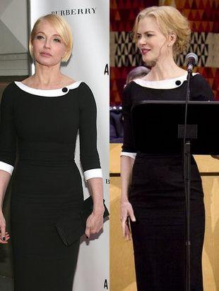 Ellen Barkin czy Nicole Kidman?