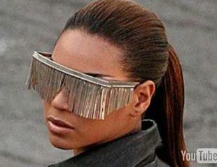 Beyonce jako diva