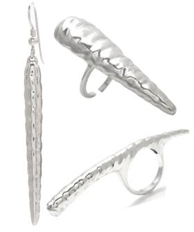 Mroźna biżuteria od Bijules na zimę