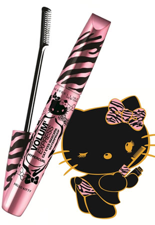 Hello Kitty Maybelline