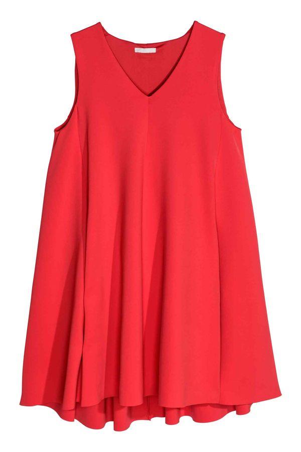 Sukienki idealne na wiosnę i lato - przegląd oferty H&M