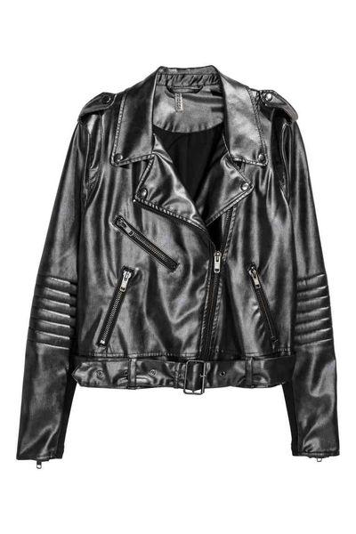 10 modnych kurtek z H&M na jesień 2016 (FOTO)