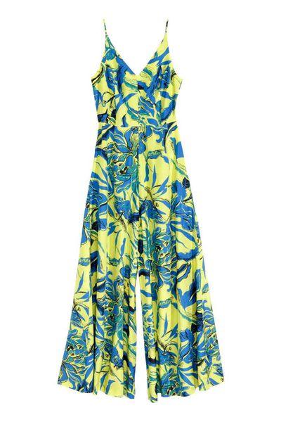 H&M Wyrazisty Kontrast - Mocne kolory na lato