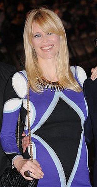 Claudia Schiffer wybrała imię dla córeczki