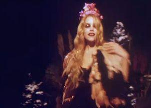 Świąteczna kolekcja od Topshopu [VIDEO]
