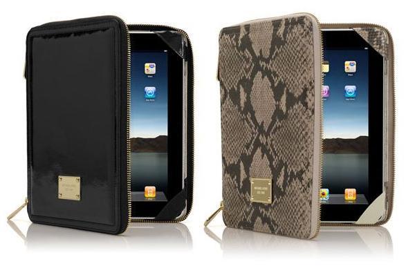 Pokrowce na iPada od Michaela Korsa