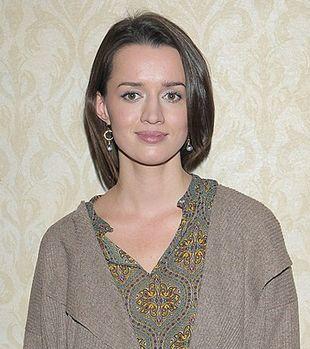 Katarzyna Maciąg wraca na salony (FOTO)