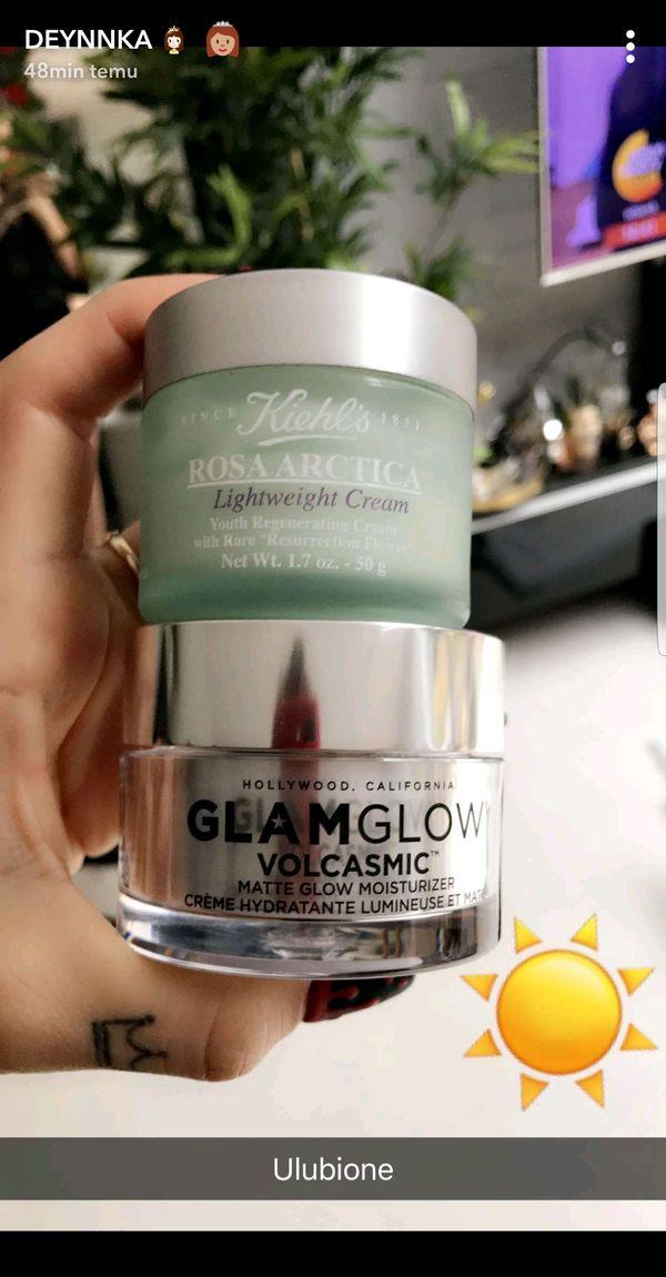 Deynn pokazała swoje ulubione kosmetyki do pielęgnacji twarzy (FOTO)