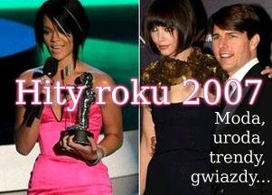 Hity roku 2007