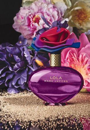 Lola - nowy zapach od Marca Jacobsa