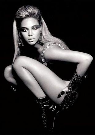 """Nowy klip Beyonce - """"Halo"""""""