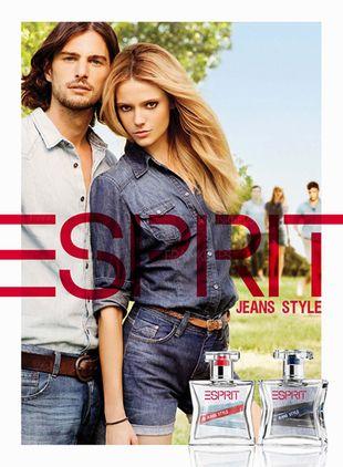 Najnowsza kampania perfum Esprit (FOTO+VIDEO)
