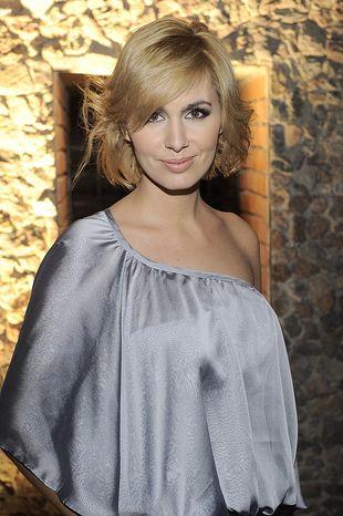 Agnieszka Popielewicz olśniewa (FOTO)