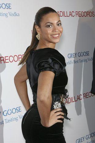 Beyonce najlepiej ubraną gwiazdą