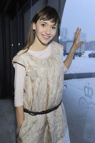 Aktorki serialu Majka