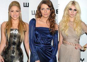 Gwiazdy w kreacjach Versace