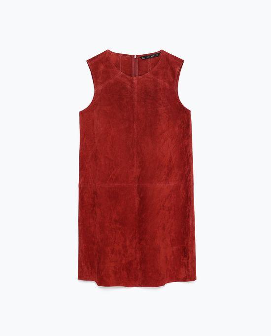 Zara Terracotta Flare - Nowa iście jesienna kolekcja sieci