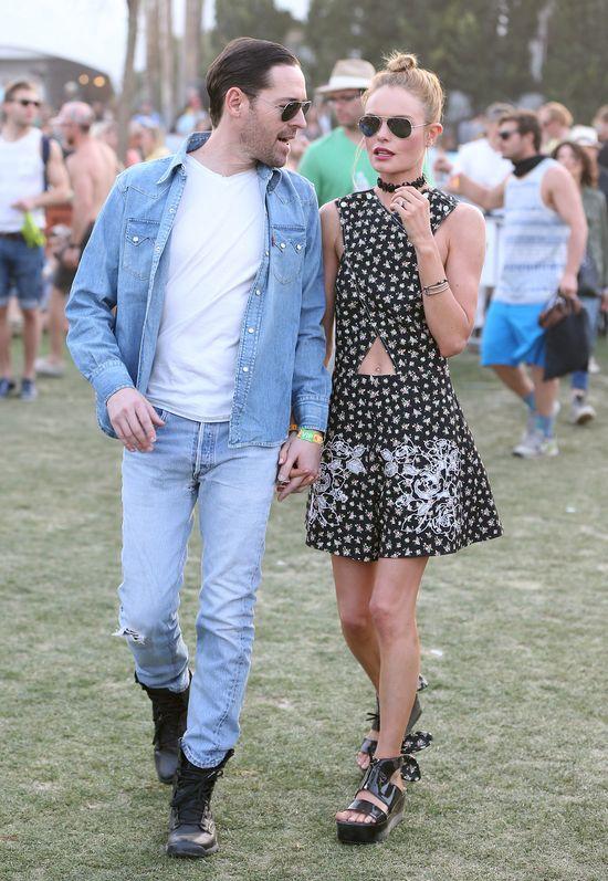 Stylizacje gwiazd na festiwalu Coachella