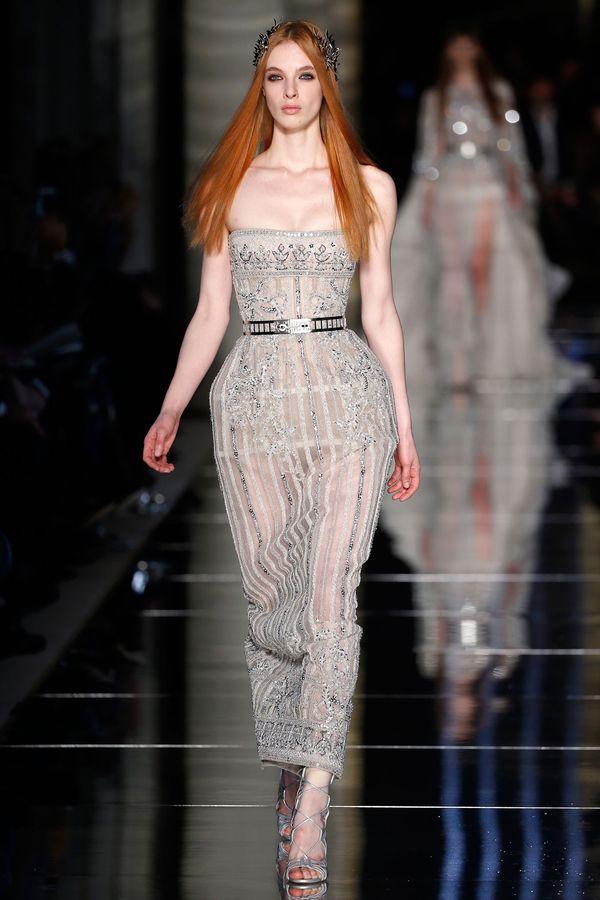Zuhair Murad - Haute Couture Spring/Summer 2016 (FOTO)