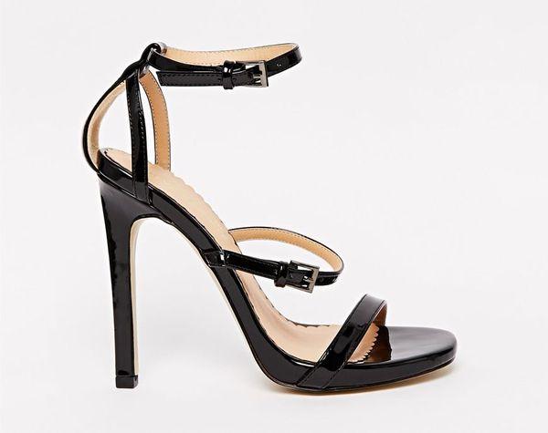 Seksowne szpilki i sandałki - przegląd oferty Asos (FOTO)