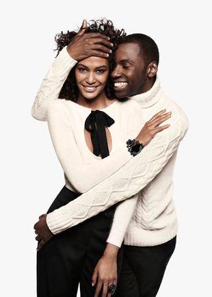Świąteczna kampania marki H&M (FOTO)