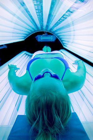 Oficjalnie dowiedzione: solaria powodują raka