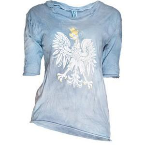 Robert Patoleta chce sprawdzić jakość koszulek od Kupisza