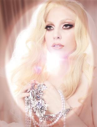Lady GaGa kontynuuje współpracę z marką MAC