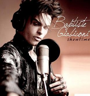Jak śpiewa Baptiste Giabiconi?