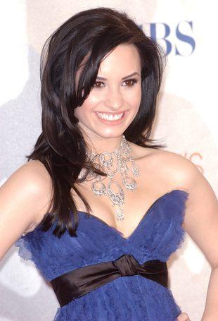 Skrytykowana Demi Lovato